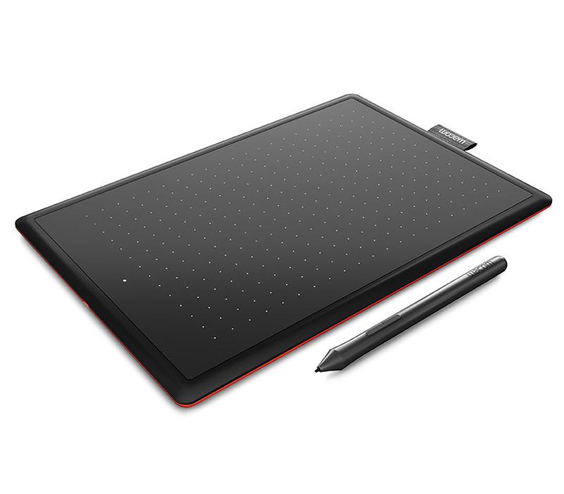 Графический планшет Wacom One M