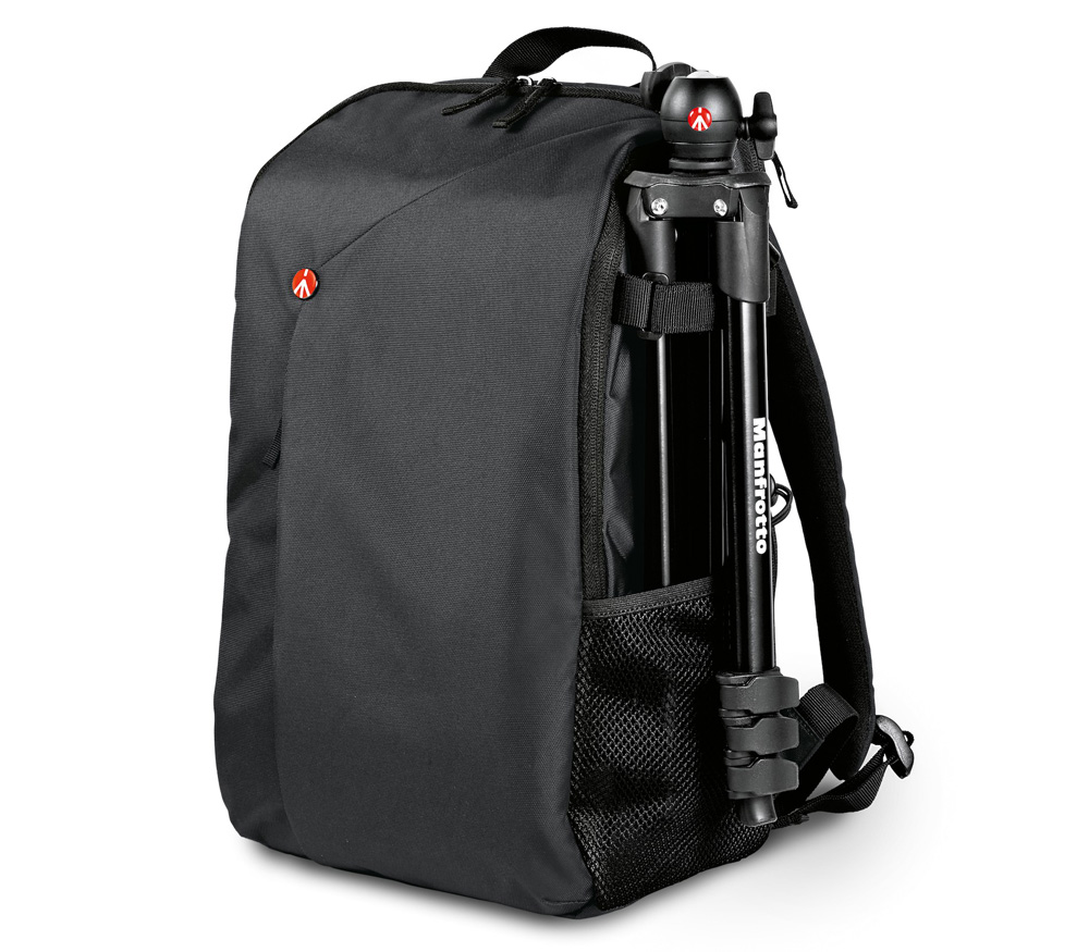 Рюкзак MANFROTTO NX, серый