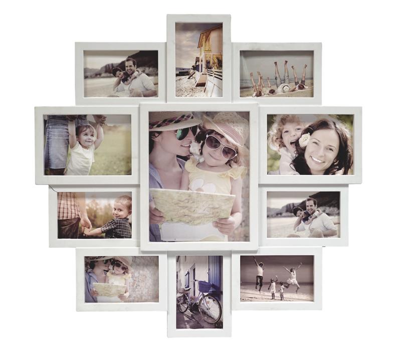 Сделать открытку из нескольких фотографий