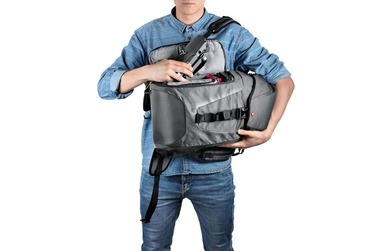 Рюкзак MANFROTTO Aviator drone backpack Hover-25 (MB AV-BP-H-25)