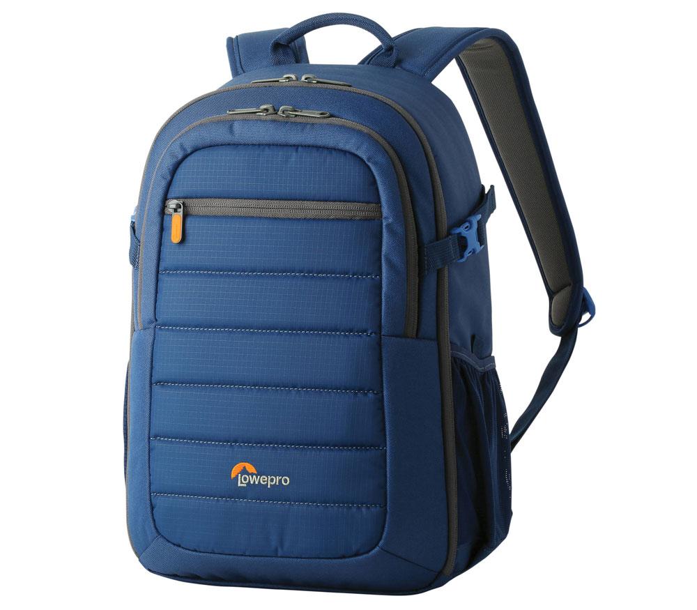 Рюкзак Lowepro Tahoe BP 150, синий фото