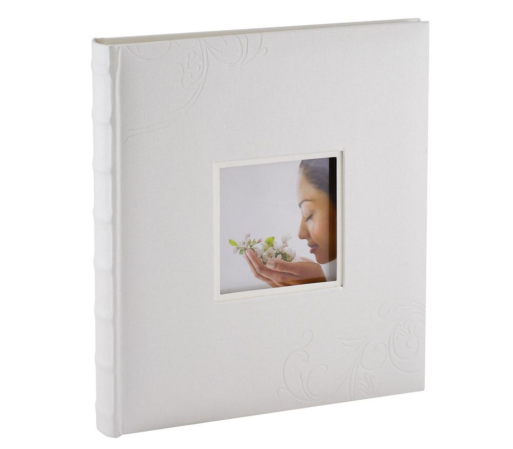 Фотоальбом Fotografia магнитный 30 листов 29х32 см, свадебный (FA-EBBSA30-710) фото
