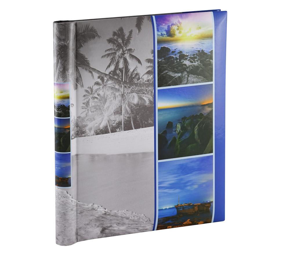 Фотоальбом Fotografia магнитный 23х28 см, 20 листов, «Морской пейзаж» (FA-SA20-107) фото