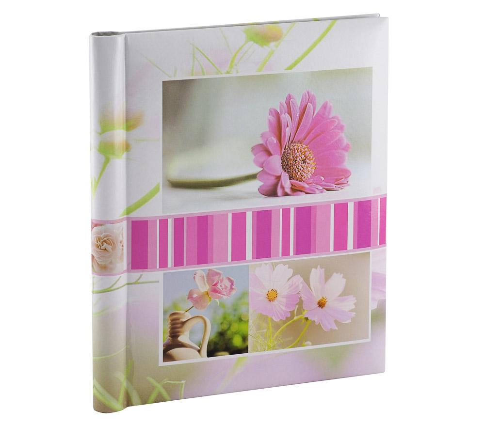 Фотоальбом Fotografia магнитный 23х28 см, 20 листов, «Цветы» (FA-SA20-306) фото