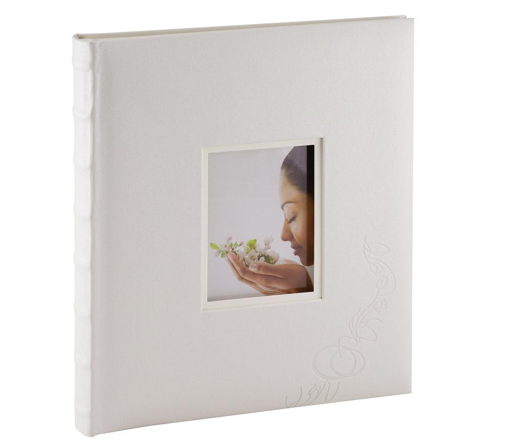 Фотоальбом Fotografia традиционный, 29х32 см, 30 листов, свадебный фото