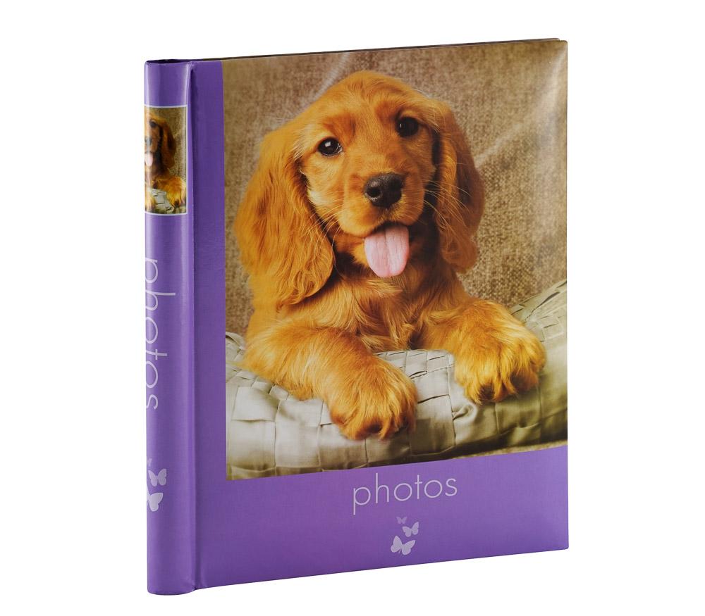 Фотоальбом Fotografia магнитный 23х28 см, 10 листов, «Животные» (FA-SA10-212) фото