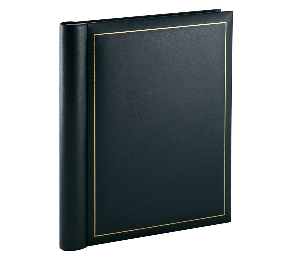 Фотоальбом Fotografia магнитный 23х28 см, 30 листов, «Классика», темно-зеленый (FA-VSA30-503) фото