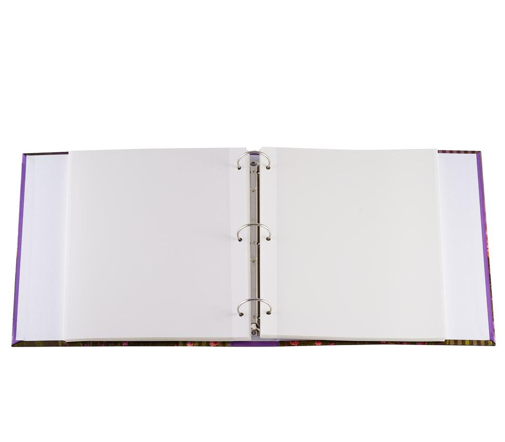 листы для фотокниг на кольцах комсомолец название