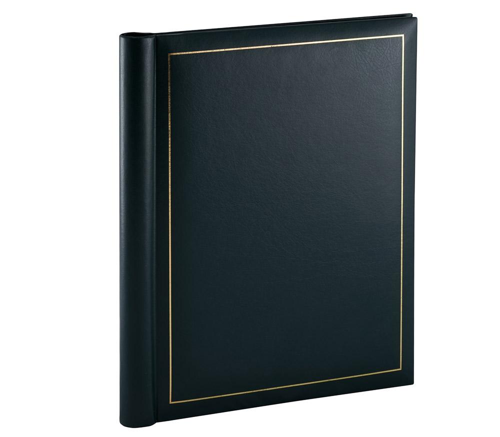 Фотоальбом Fotografia магнитный 23х28 см, 20 листов, «Классика», темно-зеленый (FA-VSA20-503) фото