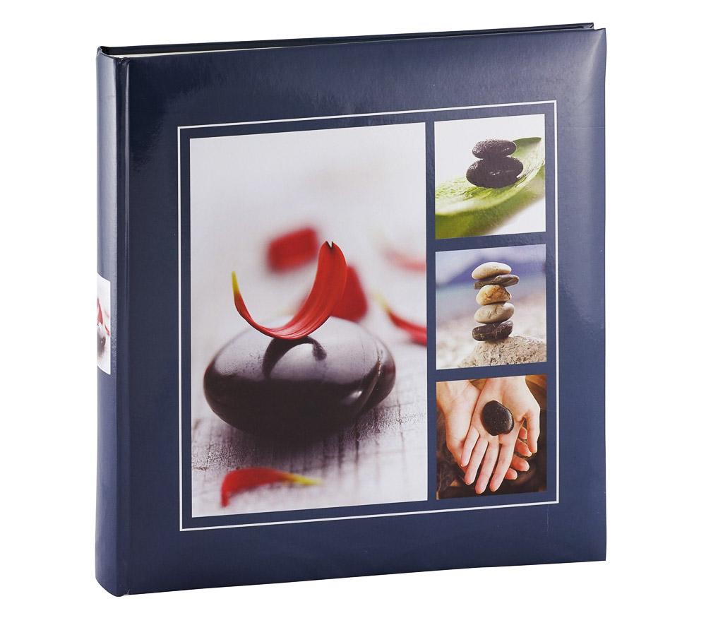 Фотоальбом Fotografia традиционный, 30х30 см, 30 листов, «Романтика» фото