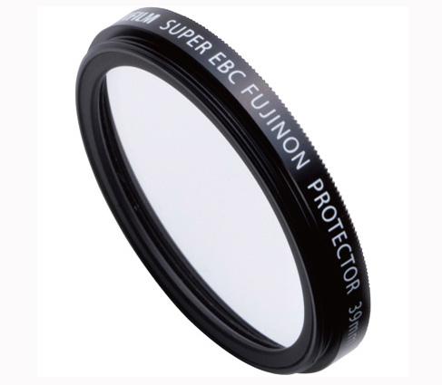 Светофильтр FUJIFILM PRF-39 protector filter фото