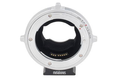 Адаптер Metabones CINE Smart Adapter, Canon EF на Sony E (35mm)