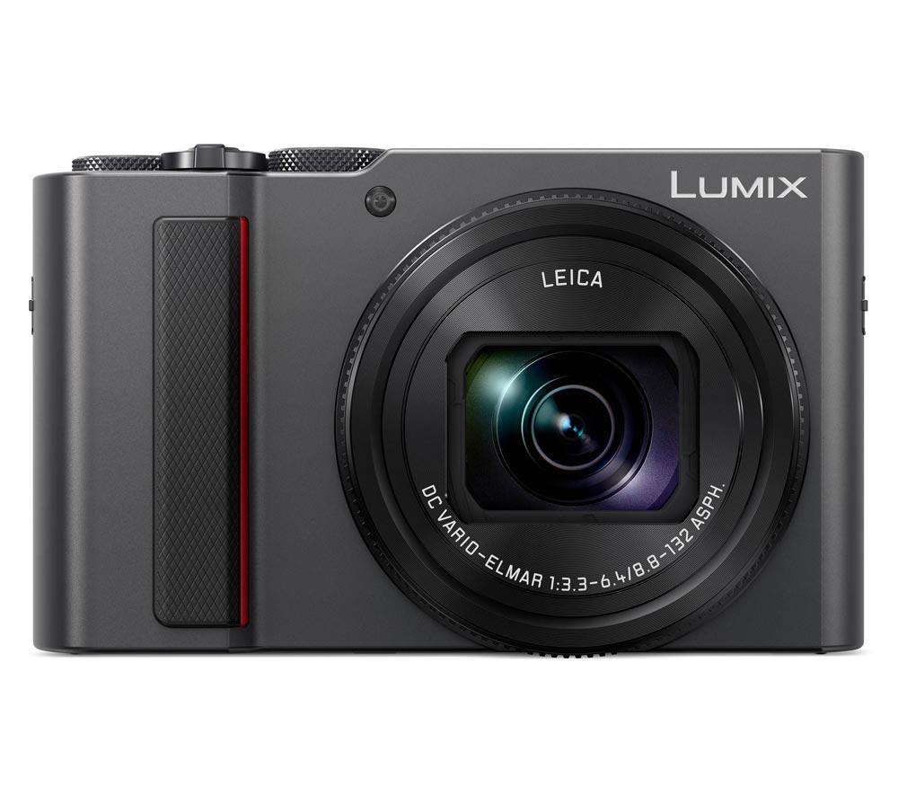 Купить со скидкой Компактный фотоаппарат PANASONIC