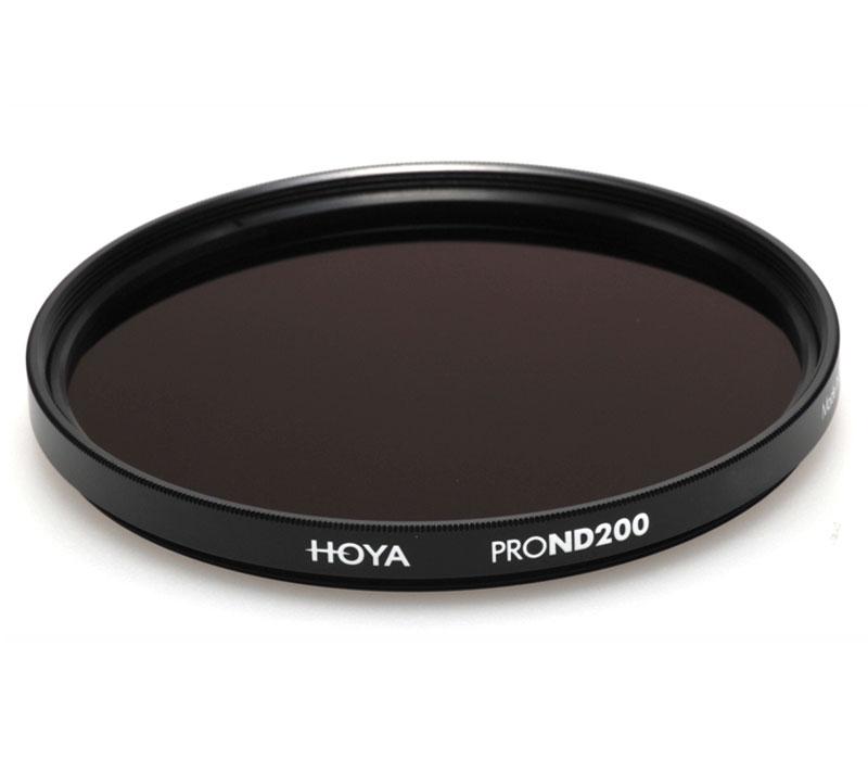 Светофильтр HOYA ND200 PRO 82 mm фото