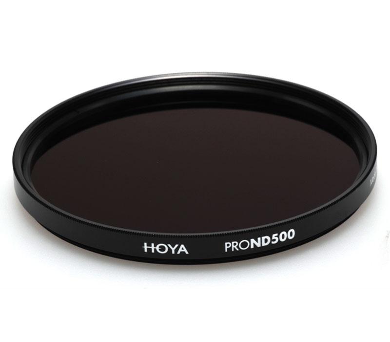 Светофильтр Hoya ND500 PRO 82mm фото