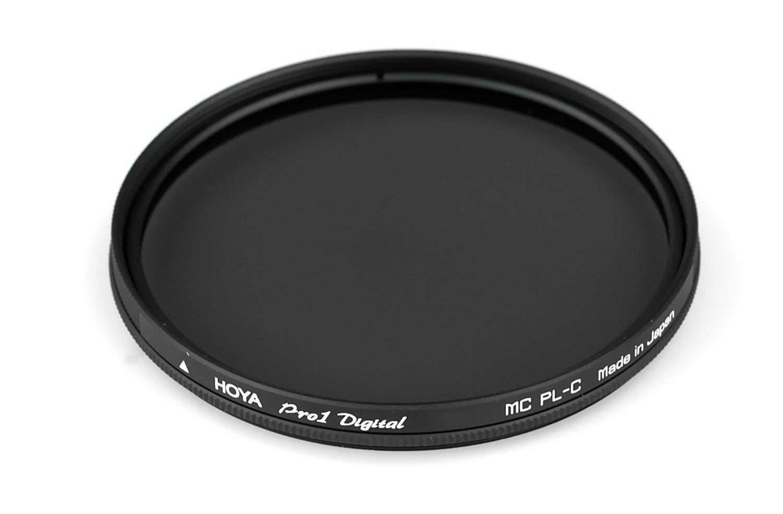 Светофильтр Hoya PL-CIR PRO1 Digital 46 mm фото