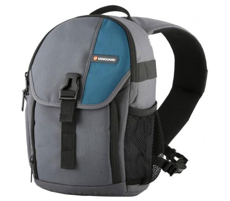Рюкзак-слинг VANGUARD ZIIN 37, синий фото