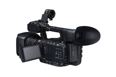 "Видеокамера CANON XF205 (Full HD, MPEG-2 4:2:2, 1/2.84"" СMOS, 20х Zoom, HD SDI)"