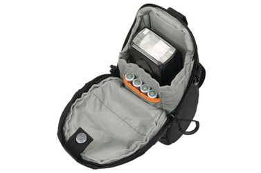 Чехол LOWEPRO S&F Quick Flex Pouch 75 AW