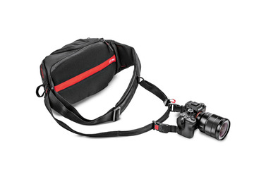 Рюкзак-слинг MANFROTTO Pro Light FastTrack-8