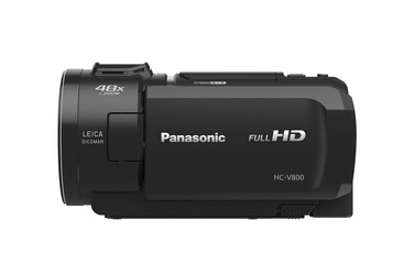 Видеокамера PANASONIC HC-V800 (Full HD)