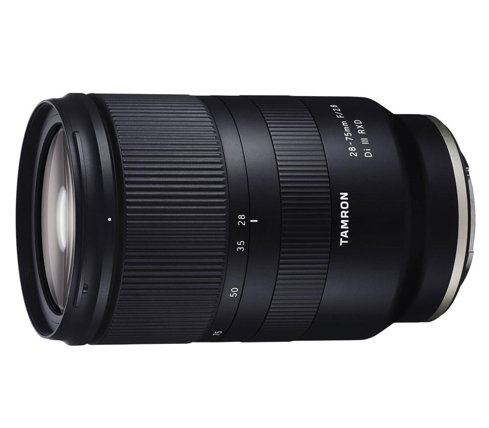 Объектив TAMRON 28-75mm f/2.8 Di III RXD Sony FE (A036SF) фото