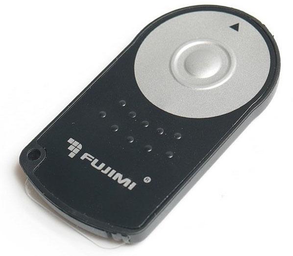 Пульт дистанционного управления Fujimi FJ-RC6CII, инфракрасный, для Canon фото