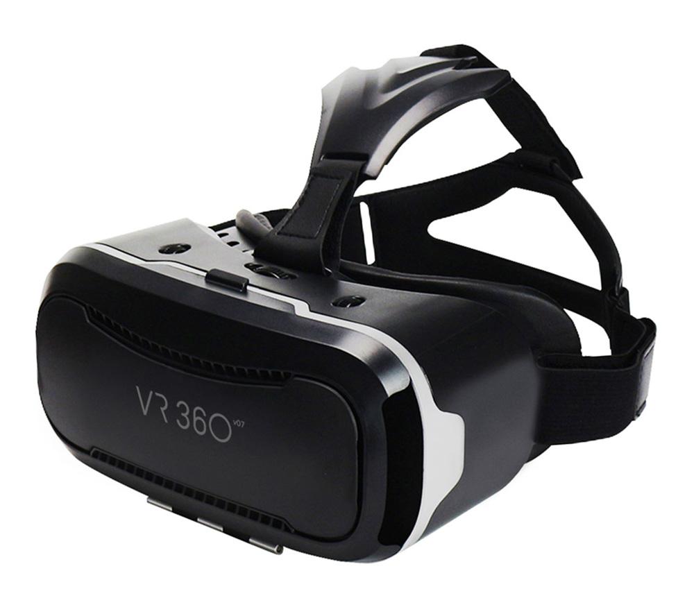 Очки виртуальной реальности Rombica