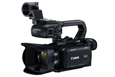Видеокамера CANON XA11 + BP-820 Power kit