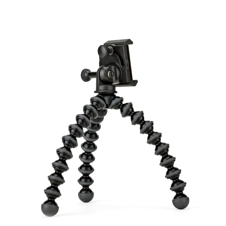 Мини-штатив JOBY GripTight GorillaPod Stand PRO, с держателем для смартфона (56-91 мм) фото