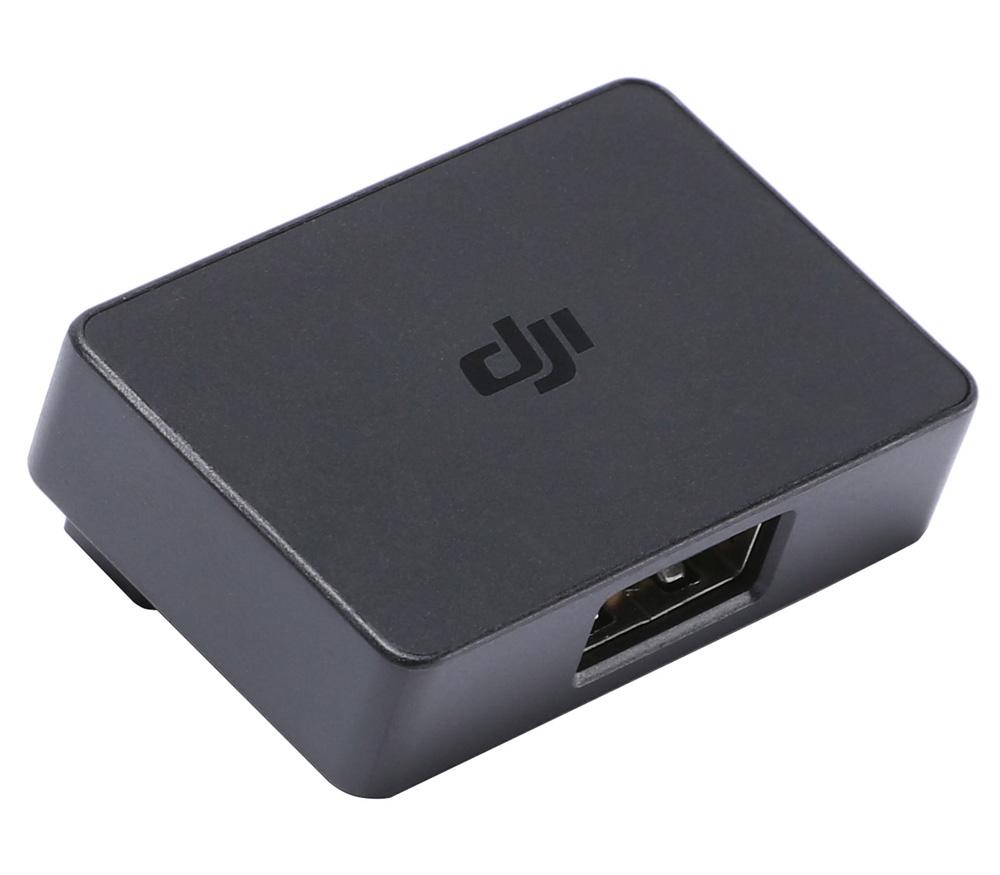 Адаптер DJI для зарядки мобильных устройств от батареи Mavic Air