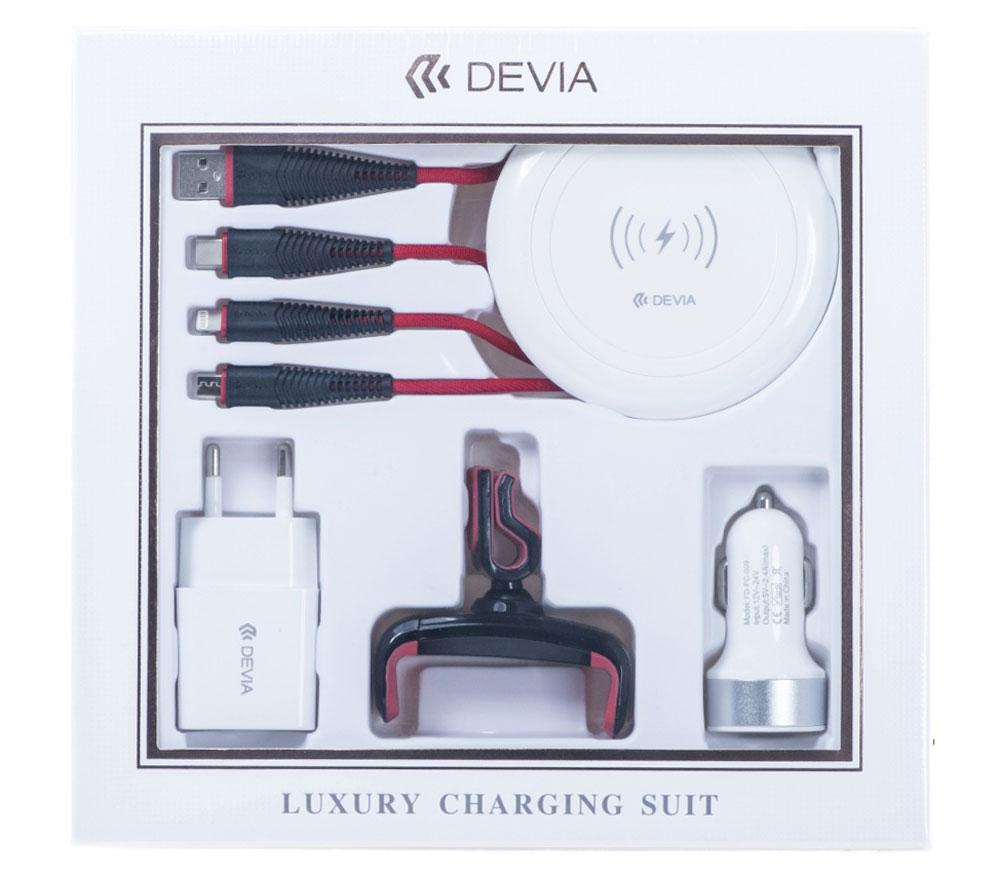 Подарочный набор Devia