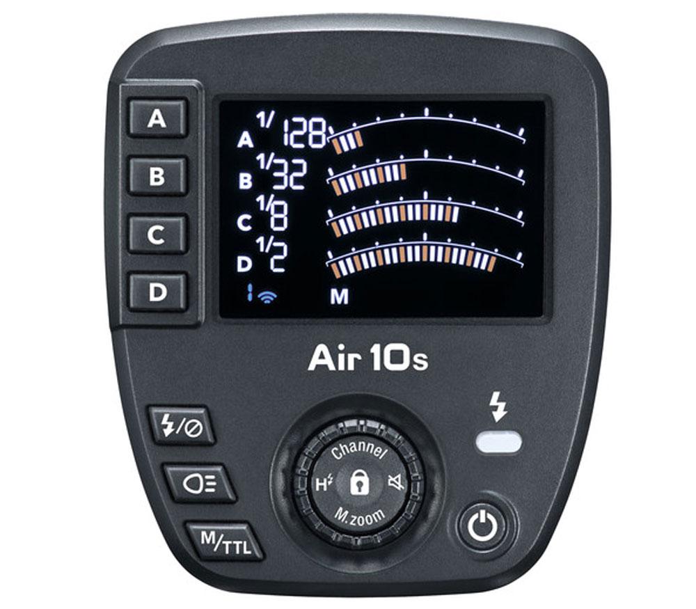 Радио-трансмиттер Nissin Commander Air 10s для Sony фото