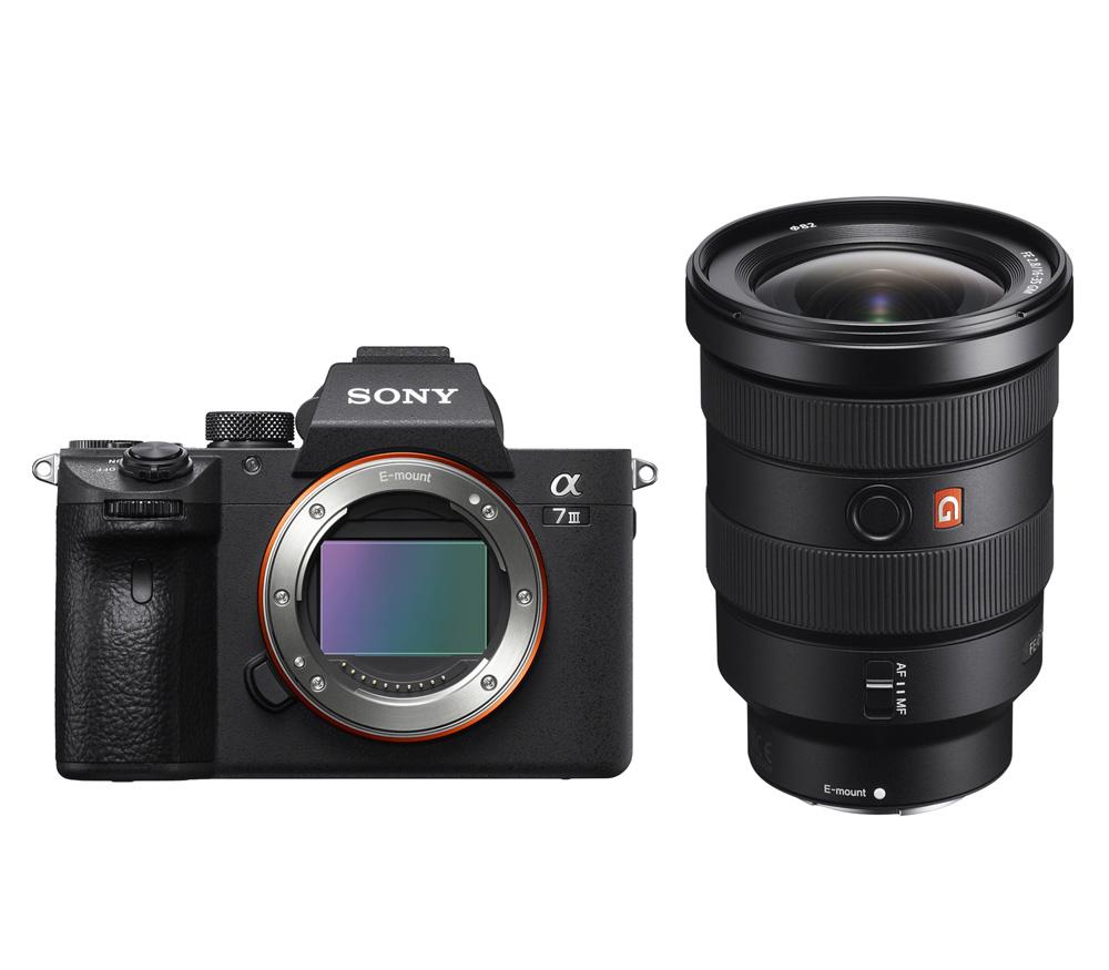 Купить со скидкой Фотоаппарат со сменной оптикой SONY