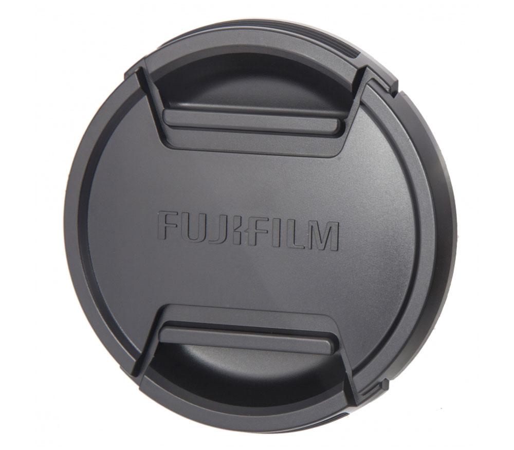 Крышка для объектива Fujifilm 72мм (FLCP-72 II) фото
