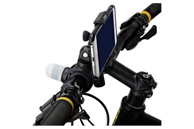 Крепление JOBY GripTight Bike Mount PRO & Light Pack