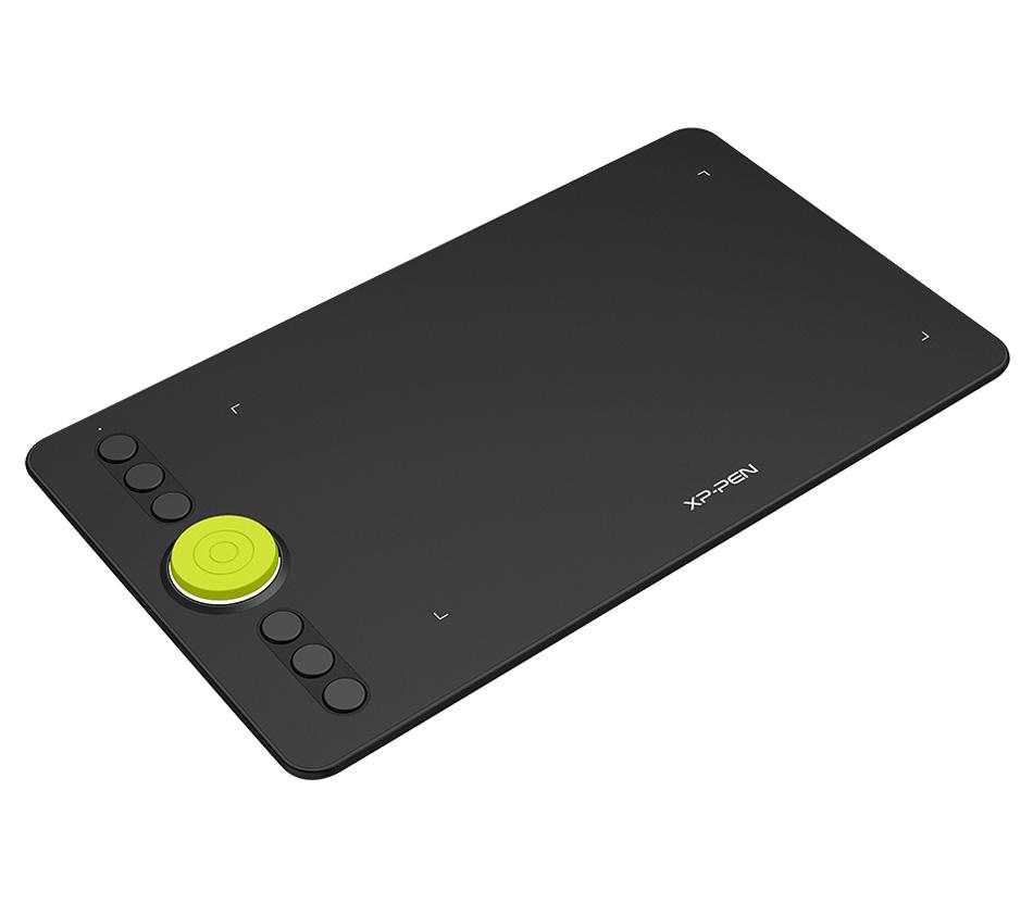 Графический планшет XP-Pen Deco 02 (25 x 14 см) фото