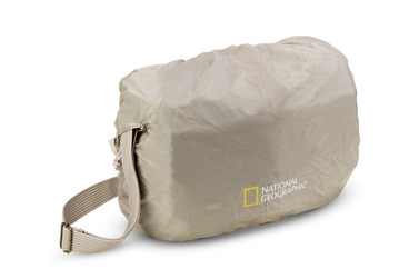 Сумка National Geographic Earth Explorer Messenger S (NG 2347)