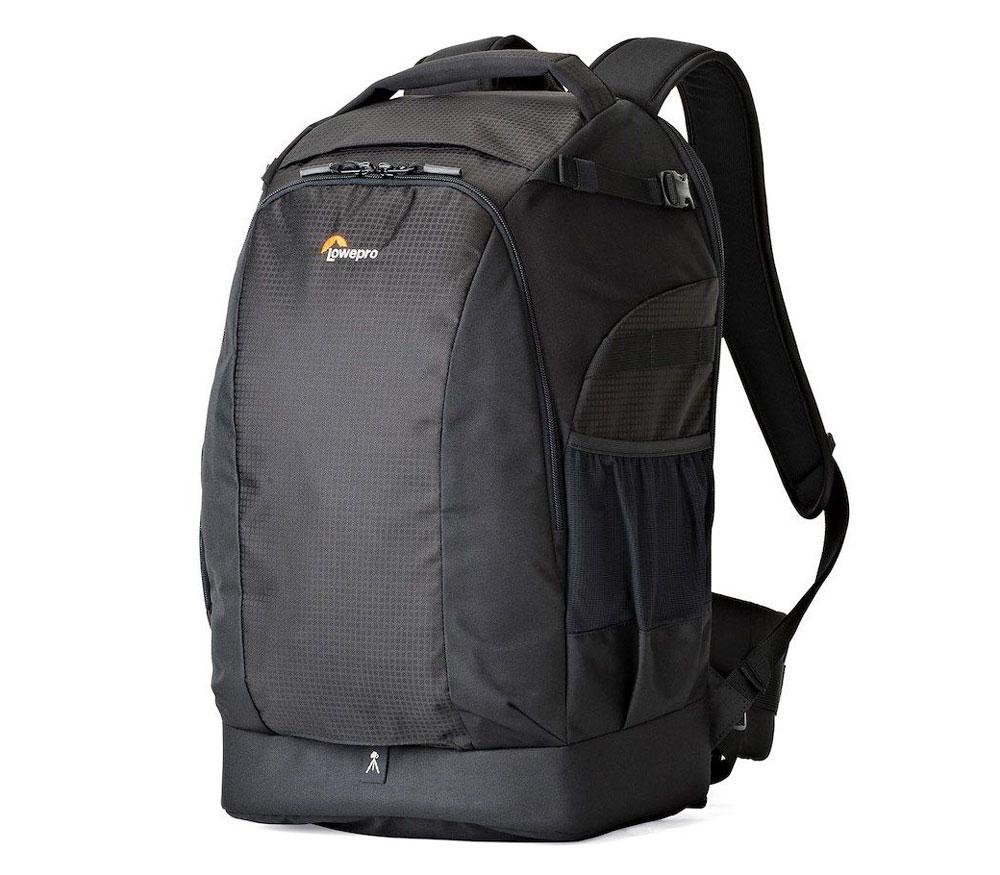 Рюкзак Lowepro Flipside 500 AW II, черный фото