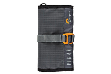 Чехол LOWEPRO GearUp Wrap, серый