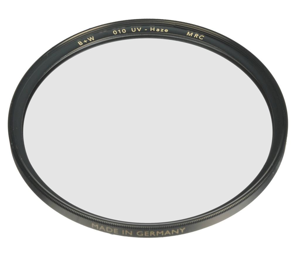 Светофильтр B+W UV-Haze 010M MRC, F-Pro, 62 mm фото