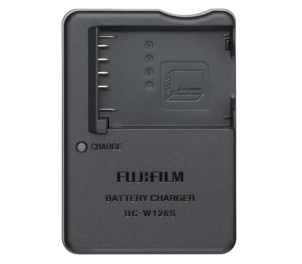 4c15c8055ece6 Зарядное устойство FUJIFILM BC-W126S для NP-W126 и NP-W126S — купить ...