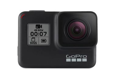 Экшен-камера GoPro HERO 7 Black (CHDHX-701)