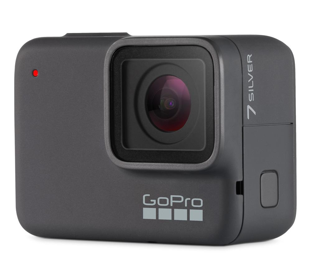 Купить со скидкой Экшен-камера GoPro