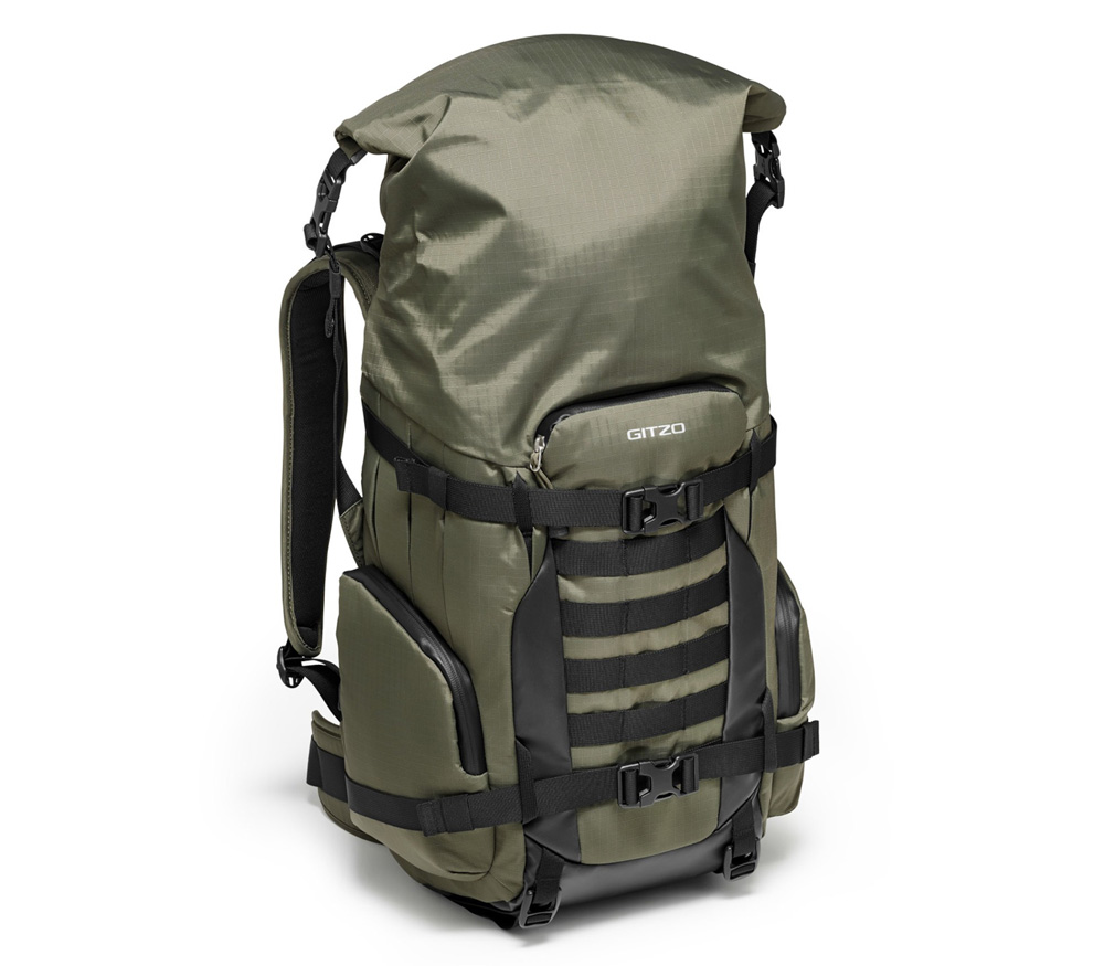 Рюкзак Gitzo Adventury 30L