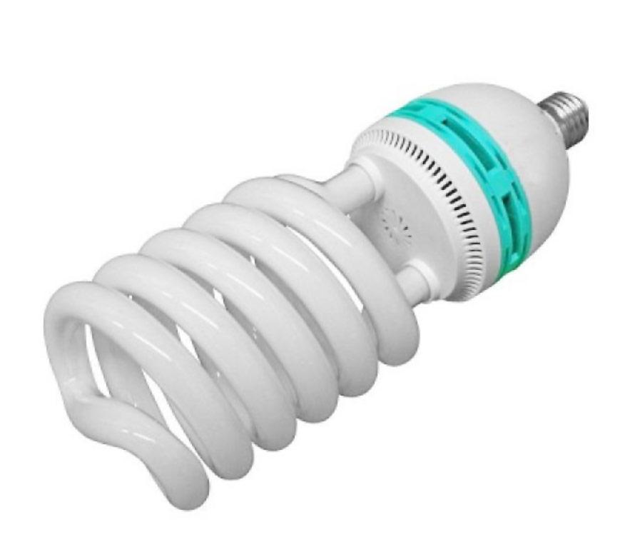 Лампа FST L-E27-125, 125Вт, Е27 фото
