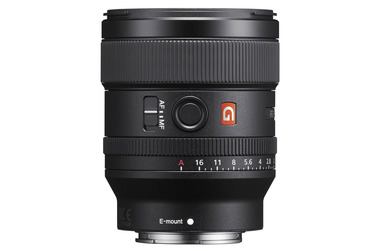 Объектив SONY FE 24mm f/1.4 GM (SEL24F14GM)