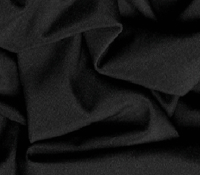 Фон FST B-36 Deep Black, 3х6 м, тканевый, черный фото