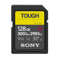Карта памяти SONY SDXC 128GB Tough UHS-II 299/300Mb/s (U3, V90)