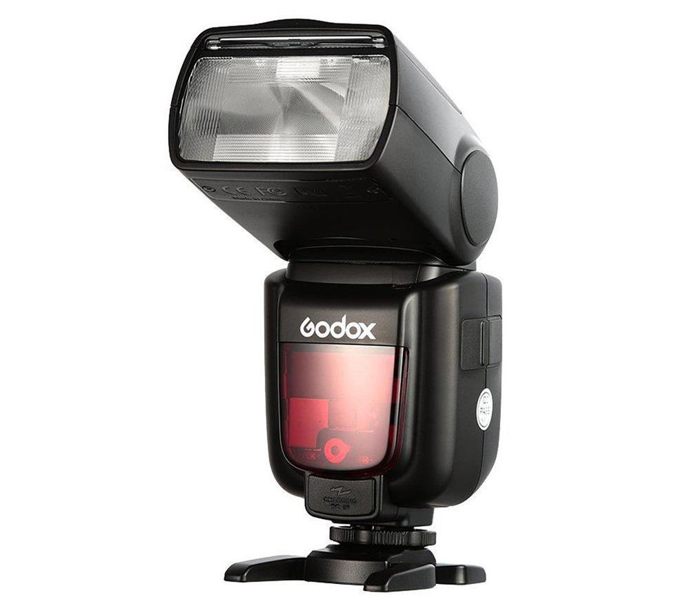 Вспышка Godox ThinkLite TT685N TTL для Nikon фото